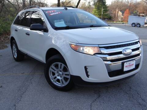 2011 Ford Edge for sale at KC Car Gallery in Kansas City KS