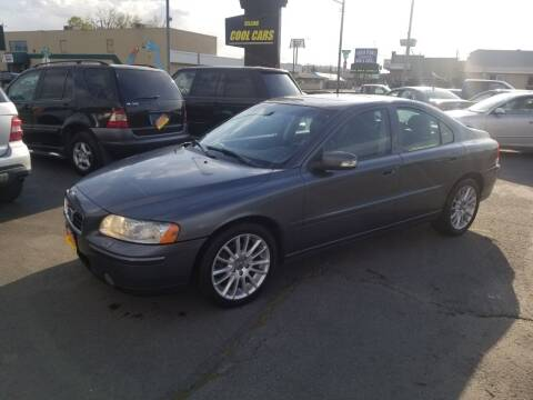 2007 Volvo S60 for sale at Cool Cars LLC in Spokane WA