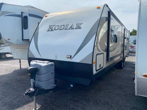 2014 Dutchmen Kodiak for sale at Ezrv Finance in Willow Park TX