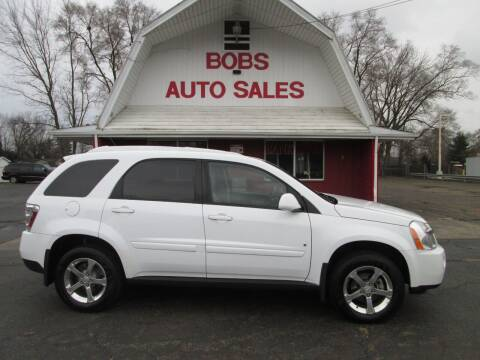 2007 Chevrolet Equinox for sale at Bob's Auto Sales in Canton OH