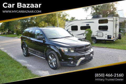 2017 Dodge Journey for sale at Car Bazaar in Pensacola FL