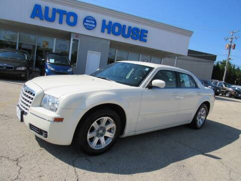 2006 Chrysler 300 for sale at Auto House Motors in Downers Grove IL