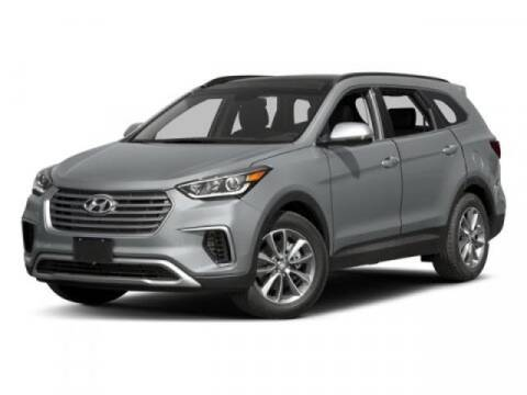 2017 Hyundai Santa Fe for sale at SPRINGFIELD ACURA in Springfield NJ