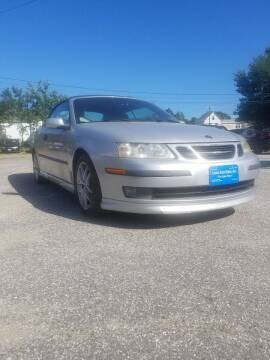 2004 Saab 9-3 for sale at Lewis Auto Sales in Lisbon ME