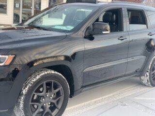 2019 Jeep Grand Cherokee for sale at O'Brien Leasing Company in Lyndhurst OH