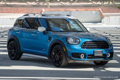 2020 MINI Countryman for sale at Euro Auto Sales in Santa Clara CA