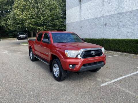 2012 Toyota Tacoma for sale at Select Auto in Smithtown NY