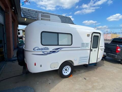 2007 CASITA LIBERTY DELUXE for sale at ROGERS RV in Burnet TX