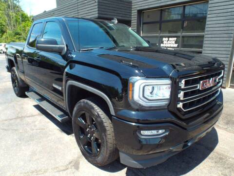 2018 GMC Sierra 1500 for sale at Carena Motors in Twinsburg OH