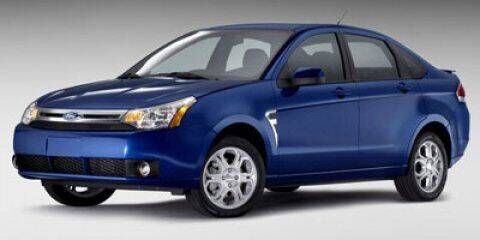 2011 Ford Focus for sale at Crown Automotive of Lawrence Kansas in Lawrence KS