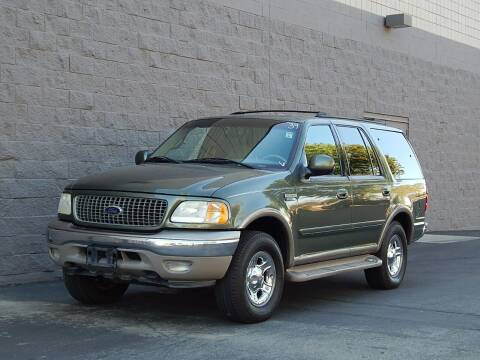 2001 Ford Expedition for sale at Gilroy Motorsports in Gilroy CA
