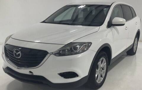 2015 Mazda CX-9 for sale at Cars R Us in Indianapolis IN