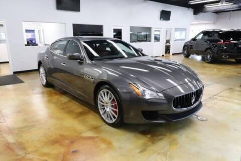 2015 Maserati Quattroporte for sale at RPT SALES & LEASING in Orlando FL