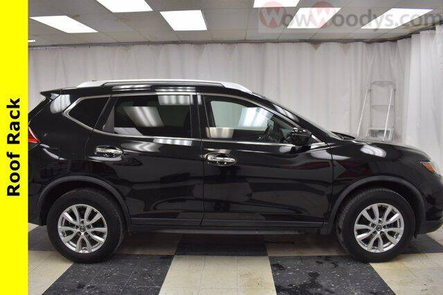 2017 Nissan Rogue SV - Chillicothe MO