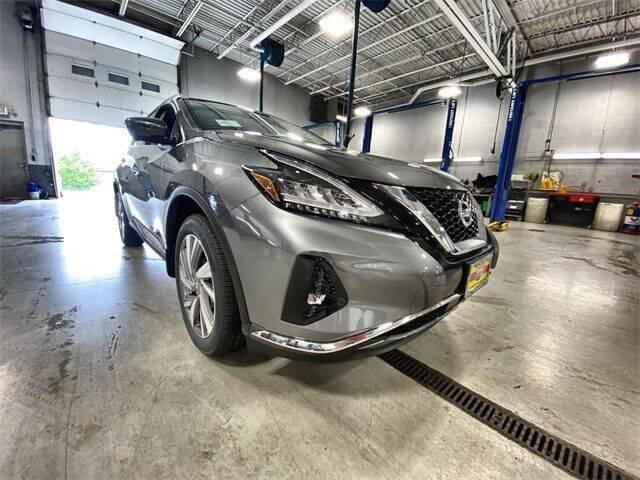 2021 Nissan Murano for sale in Joliet, IL