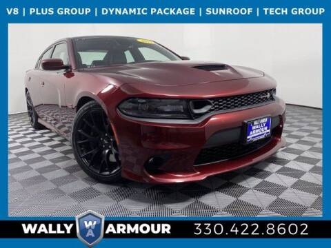 2019 Dodge Charger for sale at Wally Armour Chrysler Dodge Jeep Ram in Alliance OH