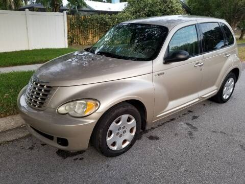 2006 Chrysler PT Cruiser for sale at Low Price Auto Sales LLC in Palm Harbor FL