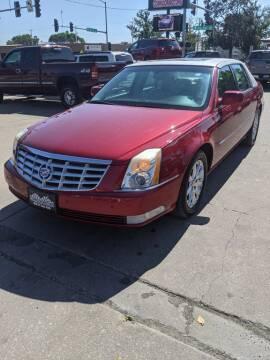 2008 Cadillac DTS for sale at Corridor Motors in Cedar Rapids IA