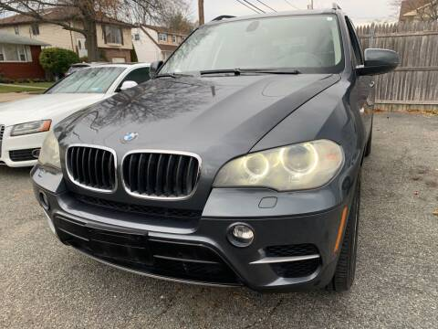 2012 BMW X5 for sale at Jerusalem Auto Inc in North Merrick NY