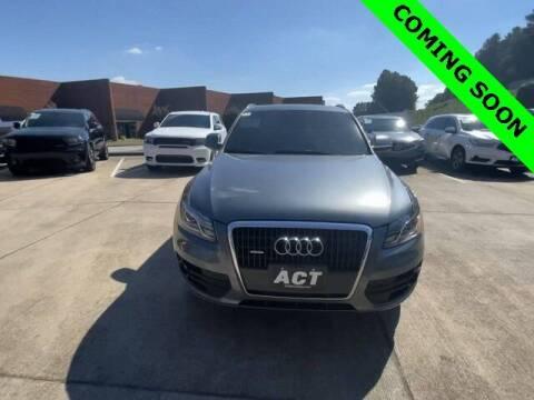 2012 Audi Q5 for sale at LAKESIDE MOTORS, INC. in Sachse TX