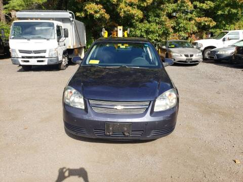 2010 Chevrolet Cobalt for sale at 1st Priority Autos in Middleborough MA