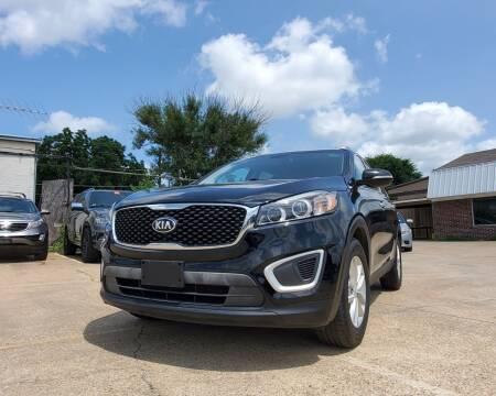 2017 Kia Sorento for sale at International Auto Sales in Garland TX