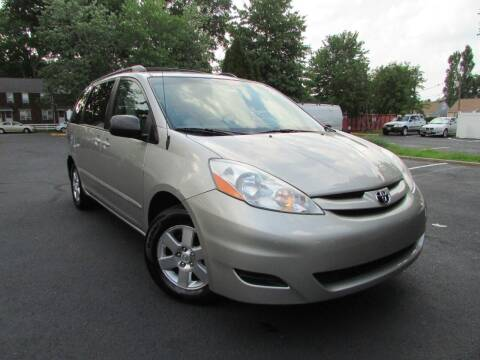 2009 Toyota Sienna for sale at K & S Motors Corp in Linden NJ