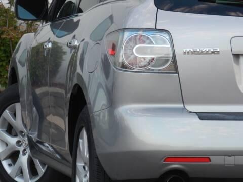 2007 Mazda CX-7 for sale at Moto Zone Inc in Melrose Park IL