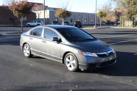 2011 Honda Civic for sale at Auto Collection Of Murfreesboro in Murfreesboro TN