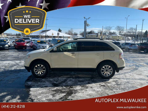 2007 Ford Edge for sale at Autoplex 3 in Milwaukee WI