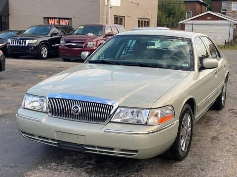 2005 Mercury Grand Marquis for sale at IMPORT Motors in Saint Louis MO
