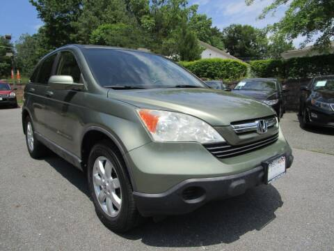 2008 Honda CR-V for sale at Direct Auto Access in Germantown MD