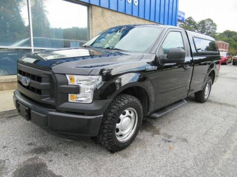 2016 Ford F-150 for sale at 1st Choice Autos in Smyrna GA