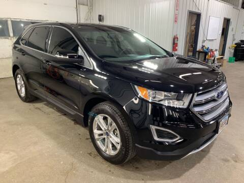 2018 Ford Edge for sale at Premier Auto in Sioux Falls SD