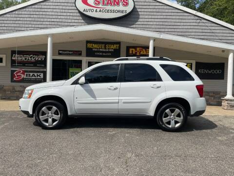 2007 Pontiac Torrent for sale at Stans Auto Sales in Wayland MI