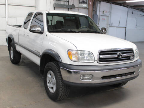 2002 Toyota Tundra for sale at FUN 2 DRIVE LLC in Albuquerque NM