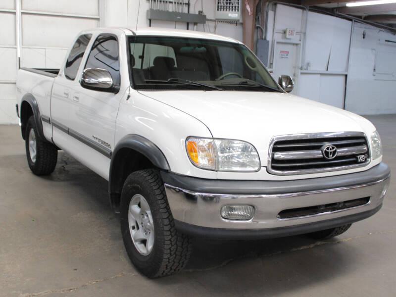 2002 Toyota Tundra for sale at FUN 2 DRIVE LLC in Albuquerque NM