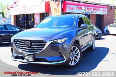 2017 Mazda CX-9 for sale at www.onlycarsnj.net in Irvington NJ
