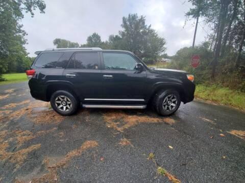 2011 Toyota 4Runner for sale at Dukes Automotive LLC in Lancaster SC