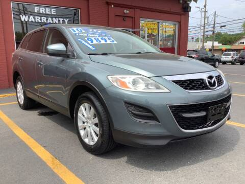 2010 Mazda CX-9 for sale at Active Auto Sales in Hatboro PA