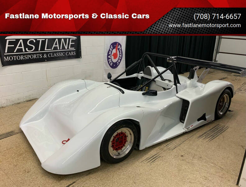 1995 Merlin MP CN Merlin for sale at Fastlane Motorsports & Classic Cars in Addison IL
