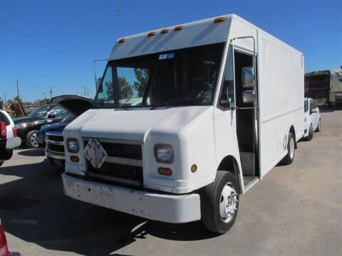 1998 Freightliner MT45 Chassis for sale at National Auto Group in Houston TX