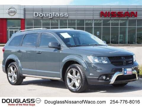 2017 Dodge Journey for sale at Douglass Automotive Group in Central Texas TX