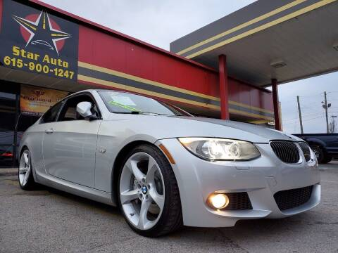 2012 BMW 3 Series for sale at Star Auto Inc. in Murfreesboro TN