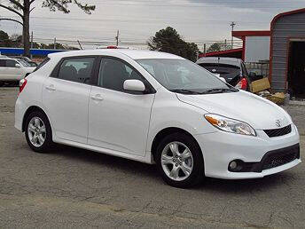2007 Toyota Matrix for sale at Action Automotive Service LLC in Hudson NY