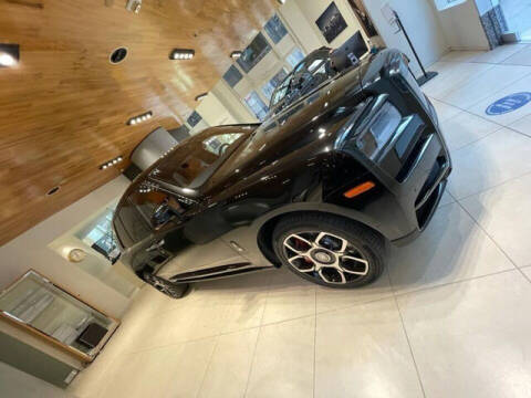 2021 Rolls-Royce Cullinan for sale at ELITE MOTOR CARS OF MIAMI in Miami FL