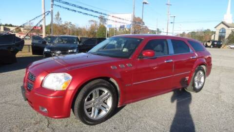 2006 Dodge Magnum for sale at Minden Autoplex in Minden LA