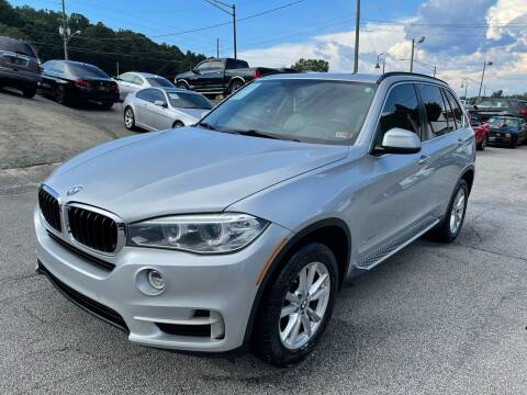 2015 BMW X5 for sale at Philip Motors Inc in Snellville GA
