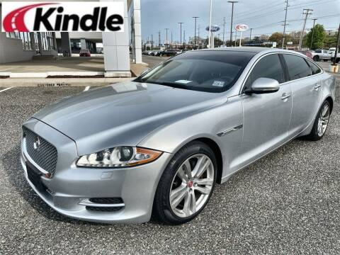 2014 Jaguar XJL for sale at Kindle Auto Plaza in Middle Township NJ