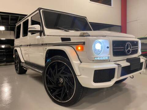 2014 Mercedes-Benz G-Class for sale at Celebrity Motors in Newark NJ